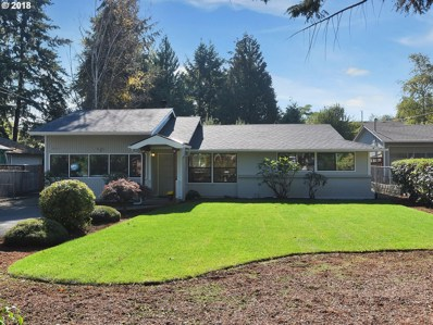 3802 SW Huber St, Portland, OR 97219 - MLS#: 18256819