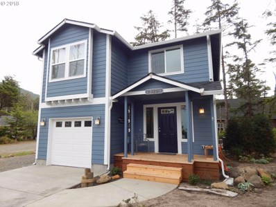 17474 Ocean Blvd, Rockaway Beach, OR 97136 - MLS#: 18256966