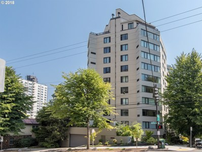 2245 SW Park Pl UNIT 6C, Portland, OR 97205 - MLS#: 18256987