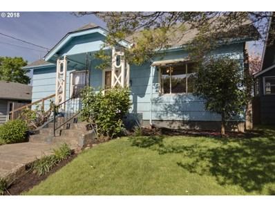 724 NE 79TH Ave, Portland, OR 97213 - MLS#: 18257039