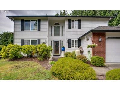215 W St James Pl, Longview, WA 98632 - MLS#: 18257189
