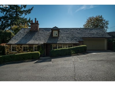 2850 NW Verde Vista Ter, Portland, OR 97210 - MLS#: 18257194