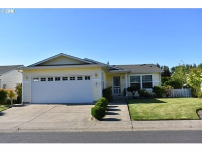 120 Tyson Dr, Cottage Grove, OR 97424 - MLS#: 18257504