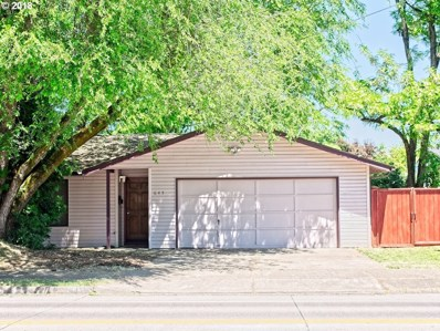 645 W 18TH Ave, Eugene, OR 97402 - MLS#: 18257762