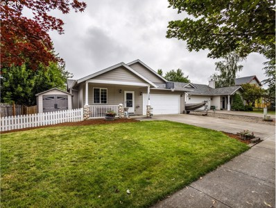 3119 Twinflower St, Forest Grove, OR 97116 - MLS#: 18257940