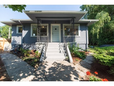 9243 N Reno Ave, Portland, OR 97203 - MLS#: 18258116