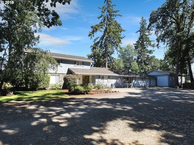 9850 S Barnards Rd, Canby, OR 97013 - MLS#: 18258260