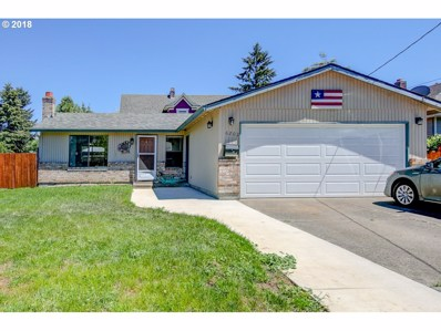 6202 SE 60TH Ave, Portland, OR 97206 - MLS#: 18258451