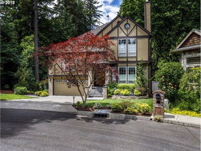 2804 SW Streamside, Portland, OR 97219 - MLS#: 18258530