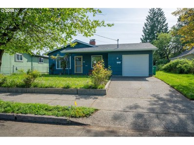 4022 SE 67TH Ave, Portland, OR 97206 - MLS#: 18258802