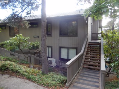 7500 SW Barnes Rd UNIT A, Portland, OR 97225 - MLS#: 18258987