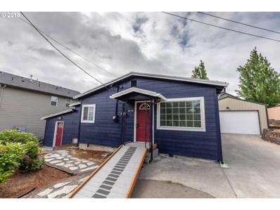 101 NE 77TH St, Vancouver, WA 98665 - MLS#: 18259013