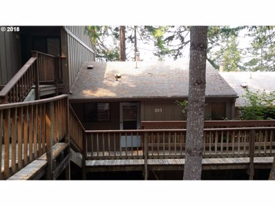 203 Trailside Loop, Eugene, OR 97405 - MLS#: 18259625