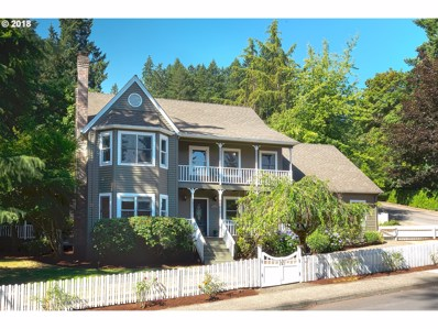 18250 Upper Midhill Dr, West Linn, OR 97068 - MLS#: 18260053