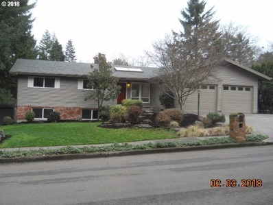 7630 SW Hyland Way, Beaverton, OR 97008 - MLS#: 18260226