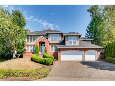 1316 NW Frazier Ct, Portland, OR 97229 - MLS#: 18260330