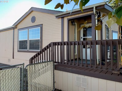 1699 N Terry St Space 311, Eugene, OR 97402 - MLS#: 18260375