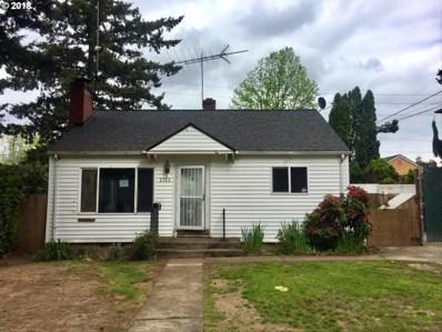 1714 NE 101ST Ave, Portland, OR 97220 - MLS#: 18260393