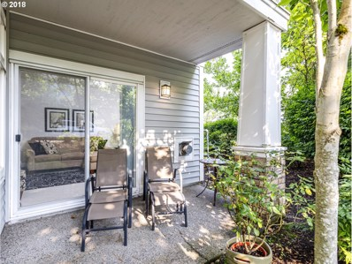 16205 SW Audubon St UNIT 102, Beaverton, OR 97003 - MLS#: 18260467