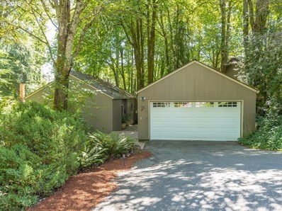 71 Tanglewood Dr, Lake Oswego, OR 97035 - MLS#: 18260719