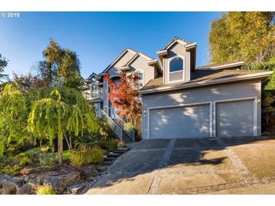 8943 NW Benson St, Portland, OR 97229 - MLS#: 18260750