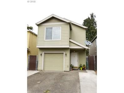1904 SE 122ND Ave, Portland, OR 97233 - MLS#: 18260850