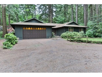 16310 S Timberdark Ln, Oregon City, OR 97045 - MLS#: 18261024