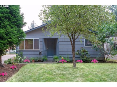 2316 SE 141ST Ave, Portland, OR 97233 - MLS#: 18261181