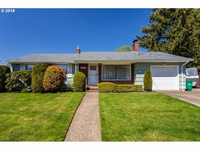 12335 SE Salmon St, Portland, OR 97233 - MLS#: 18261313