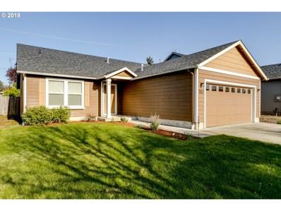 761 Rossmore St, Eugene, OR 97404 - MLS#: 18261315