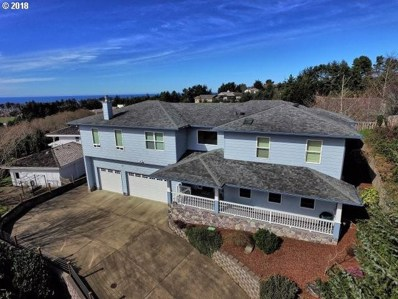 1015 NE 7TH Dr, Newport, OR 97365 - MLS#: 18261519