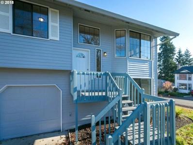 7780 SW Veronica Pl, Beaverton, OR 97008 - MLS#: 18261980