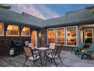 5880 Barefoot Ln, Pacific City, OR 97135 - MLS#: 18262012
