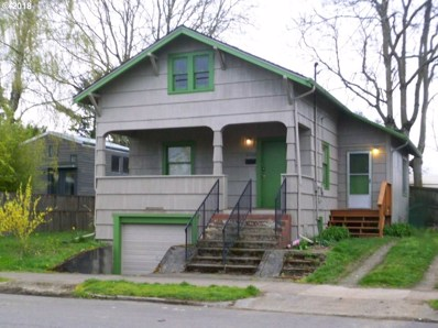 5320 SE Woodward St, Portland, OR 97206 - MLS#: 18262029