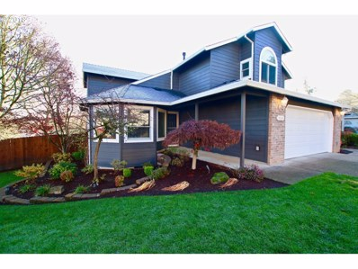 8164 SW 168TH Ave, Beaverton, OR 97007 - MLS#: 18262095