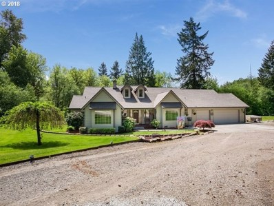 18818 NE 20TH Ave, Ridgefield, WA 98642 - MLS#: 18262231