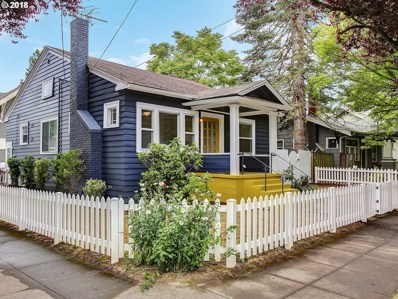 4026 SE Lincoln St, Portland, OR 97214 - MLS#: 18262270