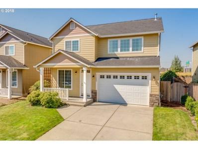 17202 NE 13TH Ave, Ridgefield, WA 98642 - MLS#: 18262360