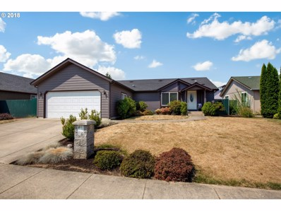 5345 Olympic Cir, Eugene, OR 97402 - MLS#: 18262551