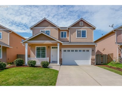 17010 NE 13TH Ave, Ridgefield, WA 98642 - MLS#: 18262560