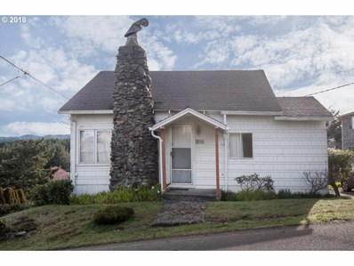 704 SW Fleet Ave, Lincoln City, OR 97367 - #: 18262608