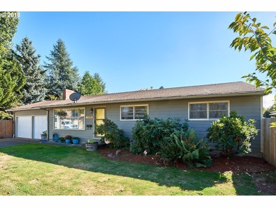 1355 SW Rose Dr, McMinnville, OR 97128 - MLS#: 18262732