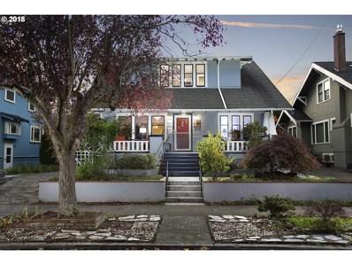 2845 NE 55TH Ave, Portland, OR 97213 - MLS#: 18262786