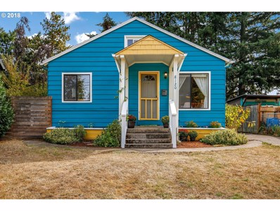 8120 N Haven Ave, Portland, OR 97203 - MLS#: 18262817