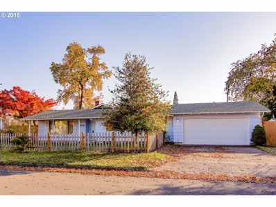 493 Woodlane Dr, Springfield, OR 97477 - MLS#: 18262849