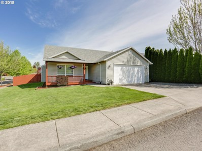 37273 Green Mountain St, Sandy, OR 97055 - MLS#: 18262852