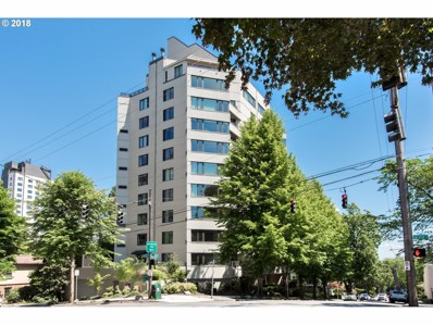 2245 SW Park Pl UNIT 9B, Portland, OR 97205 - MLS#: 18262912