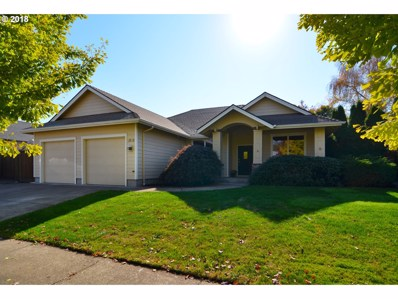 3528 Berkshire St, Eugene, OR 97401 - MLS#: 18263061
