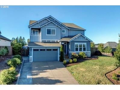 14685 SE Mountain Ridge Ave, Happy Valley, OR 97086 - MLS#: 18263121