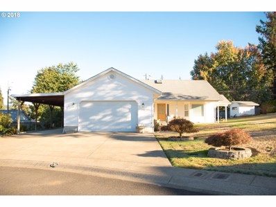 1230 S 13TH St, Cottage Grove, OR 97424 - MLS#: 18263132